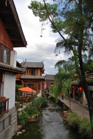 Lijiang Stock photo [1222869] Rijan