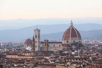 Florence Duomo Stock photo [1226213] Italy