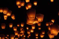 Taiwan TairaKei of heaven 燈節 Stock photo [1226814] Taiwan