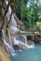 Unexplored region Stock photo [1227860] Laos