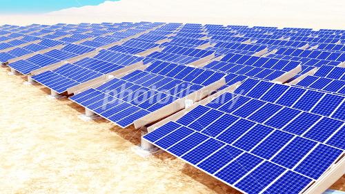 ソーラーパネル イラスト素材 1312314 フォトライブラリー
