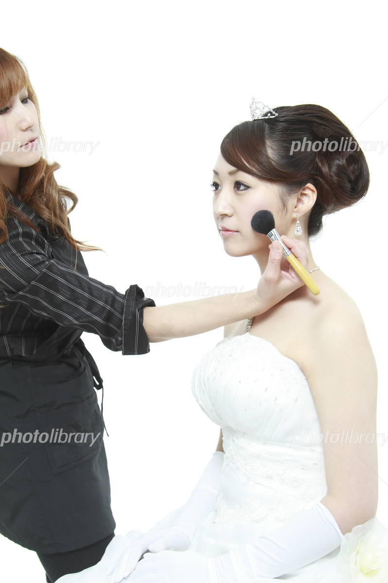 Women Wedding Photo