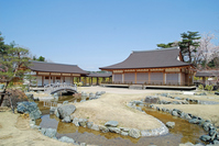 Iwaki City, Fukushima Prefecture Nakoso Seki 吹風 hall Stock photo [1309693] Fukushima