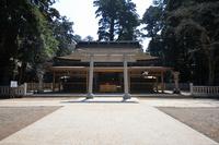Kashima Jingu shrine Stock photo [1312892] Kashima