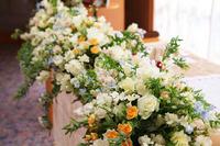 Wedding Takasago flower Stock photo [1318471] Wedding