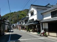 Old town of Asuke Stock photo [1319318] Asuke