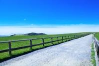 Utsukushigahara plateau grassland Stock photo [1319957] Utsukushigahara