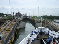 Panama Panama Canal landscape Stock photo [1320837] Panama