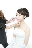 Women Wedding Stock photo [1321131] Person