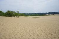 Tottori Sand Dunes Stock photo [1402147] Sand