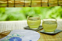 Iced tea Stock photo [1402542] Iced