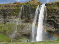 セリャランスフォス滝