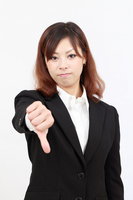 A businesswoman Stock photo [1405162] Female