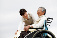 Care worker Stock photo [1405209] Care