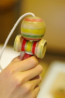 Kendama Stock photo [1407241] Kendama