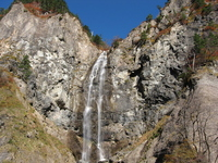 Otaki of Fuku-bu Stock photo [1494379] Waterfall