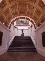Oslo, Norway National Gallery Stock photo [1497978] National