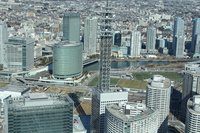 Yokohama Stock photo [1498049] City