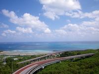 Niraikanai Bridge Stock photo [1499172] Landscape