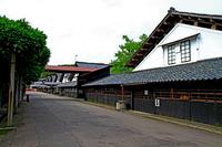 Sankyo warehouse Stock photo [1502858] Yamagata