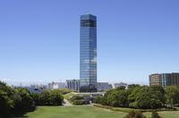 Chiba Port Tower Stock photo [1503214] Chiba