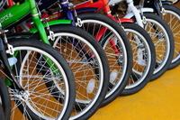 Bike Stock photo [1504234] Bike