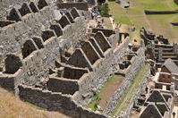 Ruins of Machu Picchu Stock photo [1597288] Peru