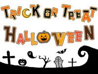 Halloween logo [1597536] Halloween