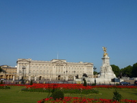 Buckingham Palace Stock photo [1598604] United