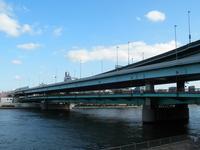 Sumida River Bridge Stock photo [1599719] Sumida