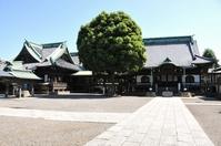 Shibamata Taishakuten Stock photo [1600717] Shibamata