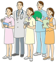 Health care workers [1600829] Doctor