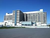 Kamagaya General Hospital Stock photo [1601572] Kamagaya