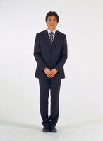 Businessman Stock photo [1604468] Korea