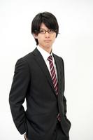 Glasses businessman Stock photo [1606122] Glasses