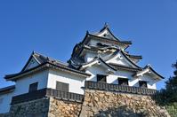 Shiga Hikone Castle Stock photo [1606531] Hikone