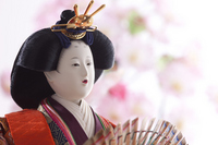 Hina dolls Stock photo [1608057] Dolls