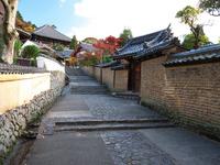 Alley to February Hall Stock photo [1699747] Todaiji