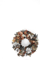 Christmas wreath Stock photo [1699963] Events