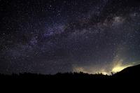 Milky way Stock photo [1700617] Milky