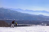 Skiing Stock photo [1702576] SKI