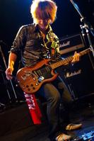 Guitarist Stock photo [1705165] Guitarist