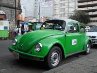 Mexican taxi Stock photo [1709275] Mexico
