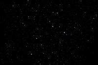 Spring constellation Leo Stock photo [1711543] Spring