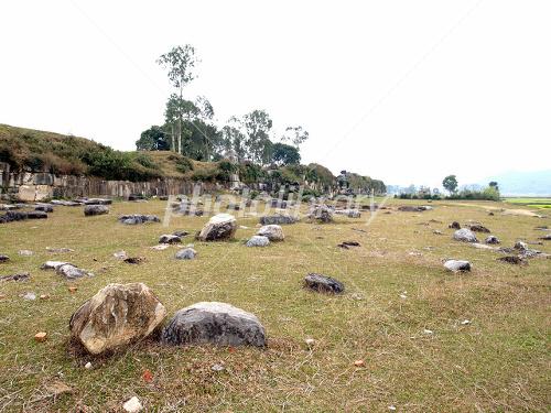 胡朝の城塞の画像 p1_9