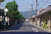 Mizuki Shigeru Road Stock photo [1880581] Mizuki