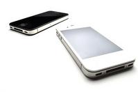 Smartphone black-and-white Stock photo [1882404] Smartphone