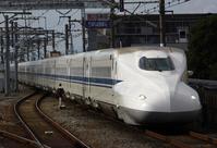 Shinkansen N700 Series Stock photo [1883184] Bullet