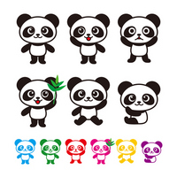 Panda Collection [1890833] Panda