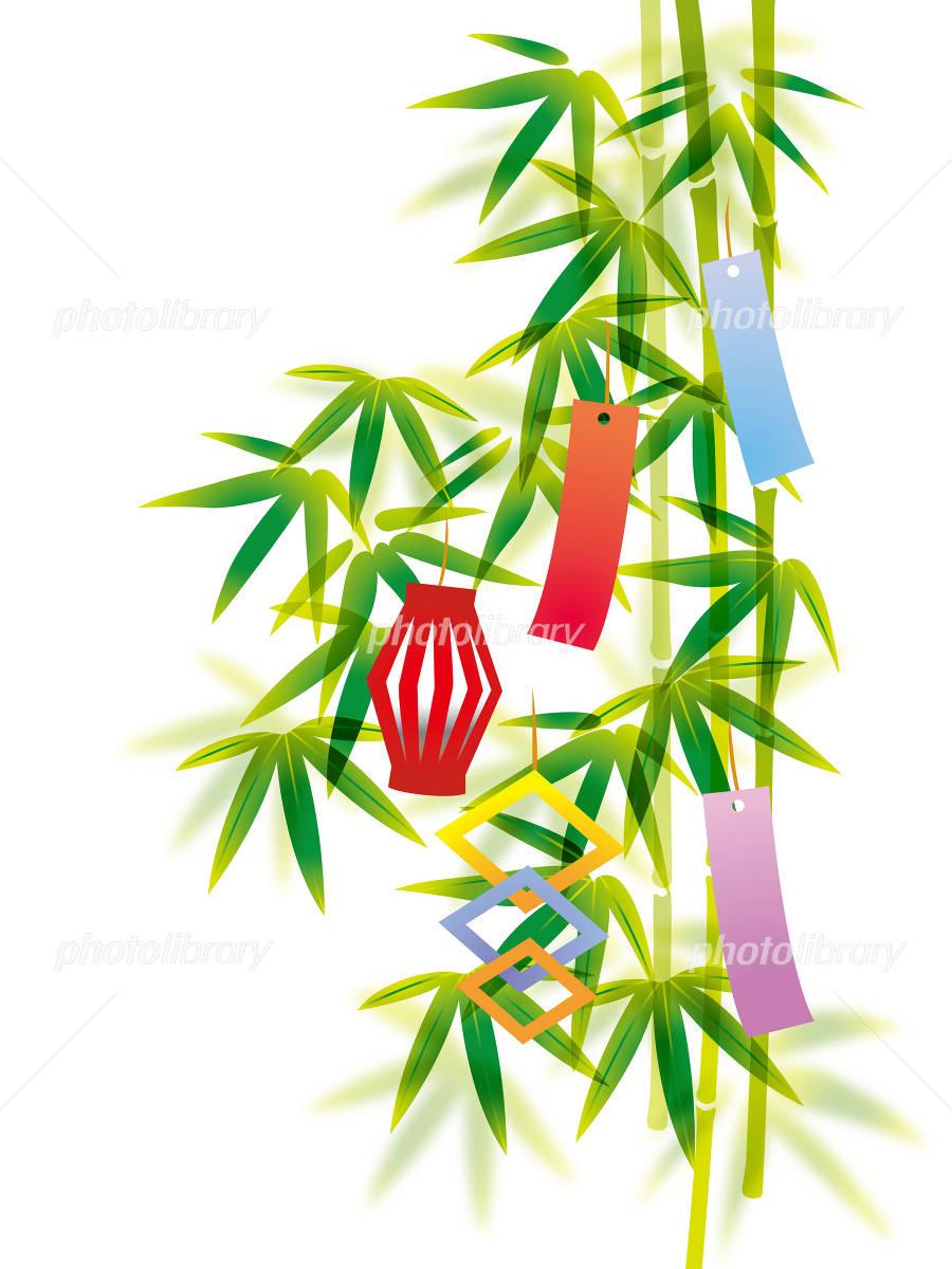 Tanabata イラスト素材
